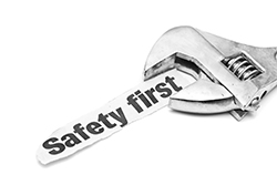 Tips to Keep You Safe and Sound on the Jobsite