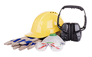 Selecting Your Personal Protective Equipment (PPE)