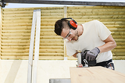 How to Frame Your Safety as a Carpenter