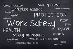 Strengthening the Safety of Your Construction Workers