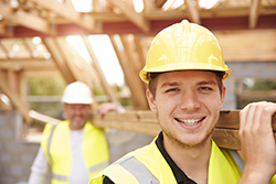 How to Maximize the Chances of Getting a Construction Job