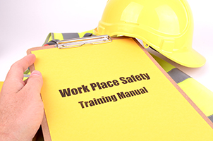 Meeting OSHA's Guidelines for Safety and Health