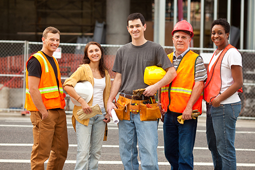 How Your Construction Firm Can Embrace Diversity