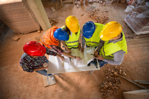 The Importance of Construction Toolbox Talks
