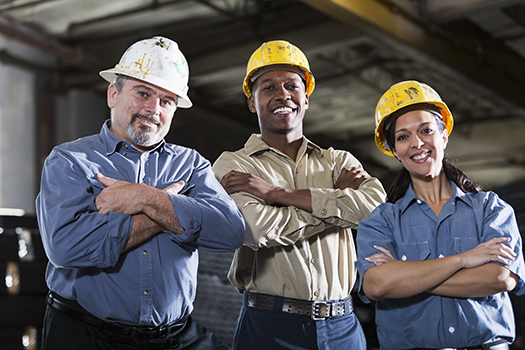 Why Your Construction Company Needs to Focus on Diversity