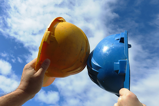 Why Your Company Needs a Construction Staffing Firm