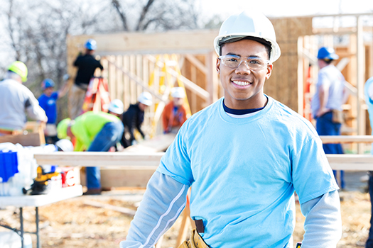 Millennials: The New Construction Workforce