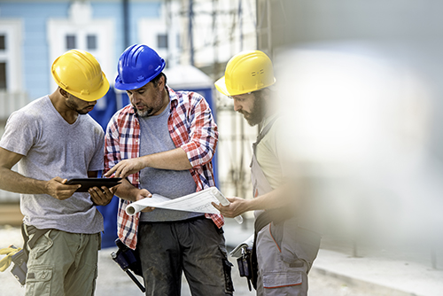 Improving Your Construction Project Management Skills