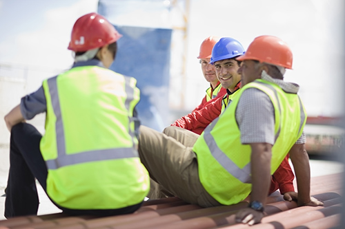 Why Working in Construction is a Great Career