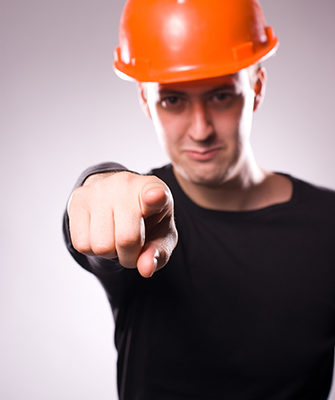How to Get the Attention of Construction Recruiters