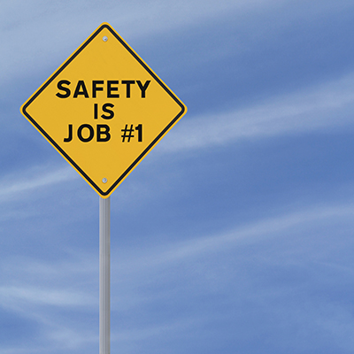 Building Your Company's Construction Safety Culture