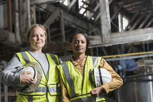 Women for the Future of Your Construction Company
